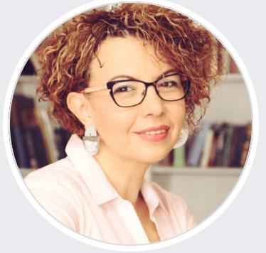 Софья Цейтлин - личностный и семейный консультант.